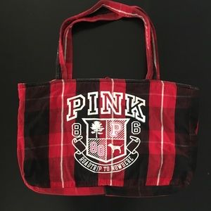 PINK Victoria's Secret Bags - ❗️2 for $20❗️PINK BY VICTORIA'S SECRET ▪️ Tote